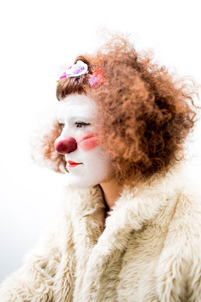 Estelle CASSIAU alias Chouïa La Clown