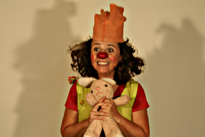 Interview de Marie-Laure Chabut, clown, thérapeute, psychologue clinique et psychanalyste